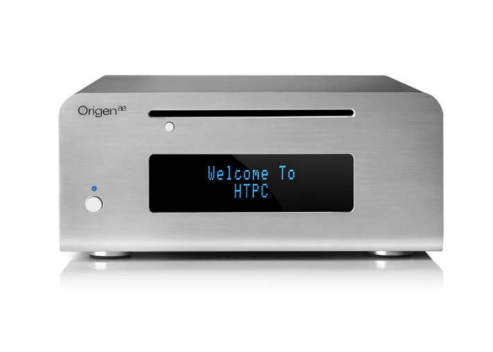 Htpc Mini Itx Case Origenae M10 Products Show